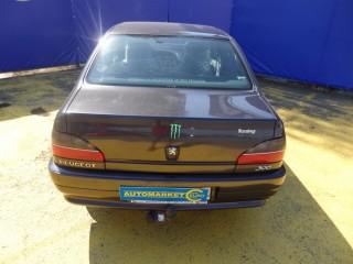 Peugeot 306 1.4 i č.4