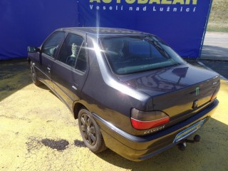 Peugeot 306 1.4 i č.5