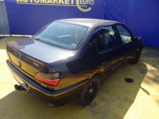 Peugeot 306 1.4 i č.6