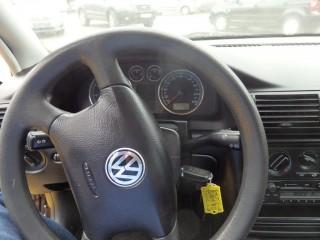 Volkswagen Passat 1.6i 75KW č.7