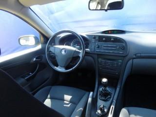 Saab 9-3 1.9 88Kw 100%Km č.8