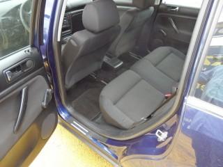 Volkswagen Passat 1.6i 75KW č.11
