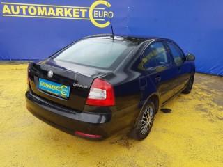 Škoda Octavia 1.9 tdi č.4