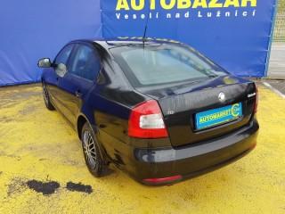 Škoda Octavia 1.9 tdi č.6