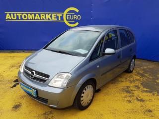 Opel Meriva 1.7Dti č.1