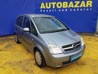 Opel Meriva 1.7Dti č.3