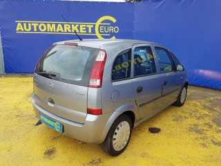 Opel Meriva 1.7Dti č.4