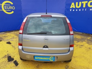 Opel Meriva 1.7Dti č.5