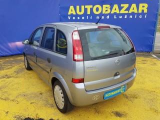 Opel Meriva 1.7Dti č.6