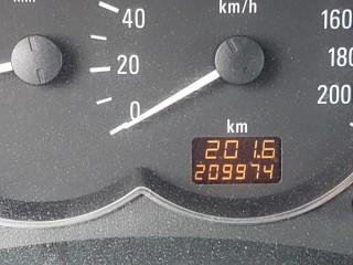 Opel Meriva 1.7Dti č.11