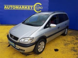 Opel Zafira 2.0 DTi č.1