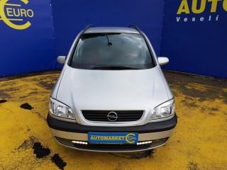 Opel Zafira 2.0 DTi č.2