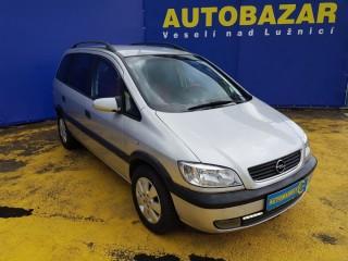 Opel Zafira 2.0 DTi č.3