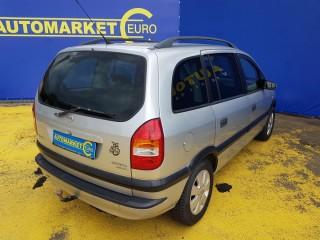 Opel Zafira 2.0 DTi č.6