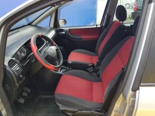 Opel Zafira 2.0 DTi č.7