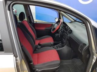 Opel Zafira 2.0 DTi č.8