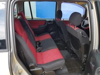 Opel Zafira 2.0 DTi č.9