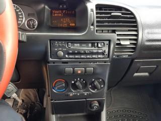 Opel Zafira 2.0 DTi č.13