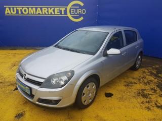 Opel Astra 1.4i 66KW č.1