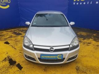 Opel Astra 1.4i 66KW č.2