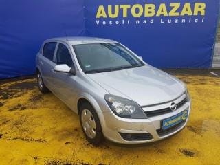 Opel Astra 1.4i 66KW č.3