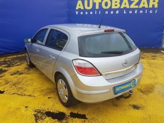 Opel Astra 1.4i 66KW č.4