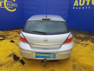 Opel Astra 1.4i 66KW č.5