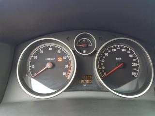 Opel Astra 1.4i 66KW č.11