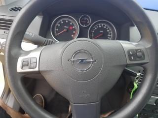 Opel Astra 1.4i 66KW č.12