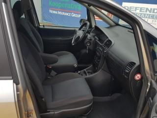 Opel Zafira 1.6 Lpg č.8