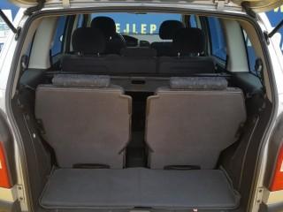 Opel Zafira 1.6 Lpg č.12