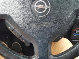 Opel Zafira 1.6 Lpg č.14