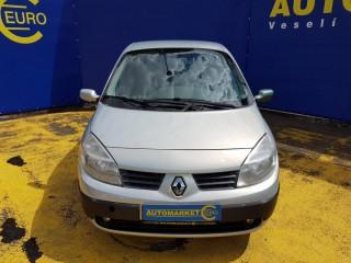 Renault Scénic 1.6i Automat č.2