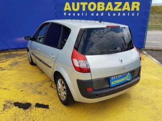 Renault Scénic 1.6i Automat č.4