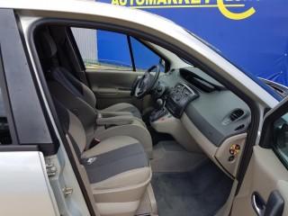 Renault Scénic 1.6i Automat č.8