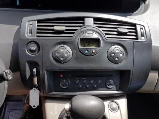 Renault Scénic 1.6i Automat č.12
