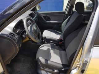 Škoda Fabia 1.2 TSi 77KW č.7
