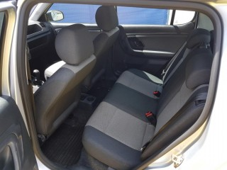 Škoda Fabia 1.2 TSi 77KW č.9