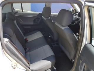 Škoda Fabia 1.2 TSi 77KW č.10