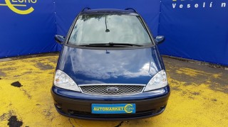 Ford Galaxy 1.9 TDi 96KW č.2
