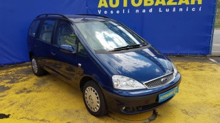 Ford Galaxy 1.9 TDi 96KW č.3