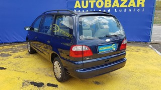 Ford Galaxy 1.9 TDi 96KW č.4