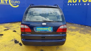 Ford Galaxy 1.9 TDi 96KW č.5