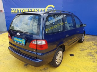 Ford Galaxy 1.9 TDi 96KW č.6