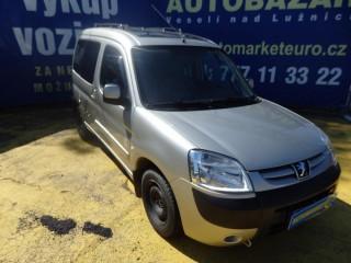 Peugeot Partner  č.1