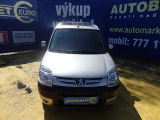Peugeot Partner  č.3