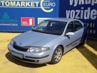 Renault Laguna 1.8 16V 89KW č.1