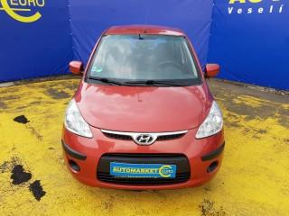 Hyundai I10 1.2i 57KW č.2