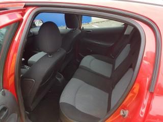 Peugeot 206 1.4i 55KW č.10