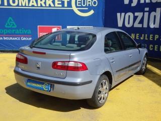 Renault Laguna 1.8 16V 89KW č.6